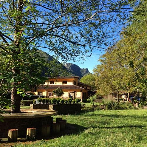 Centro tratamiento de adicciones El Valle